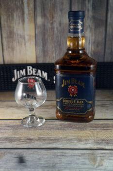 Jim Beam Double Oak002