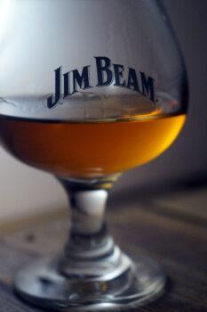 Jim Beam Double Oak009