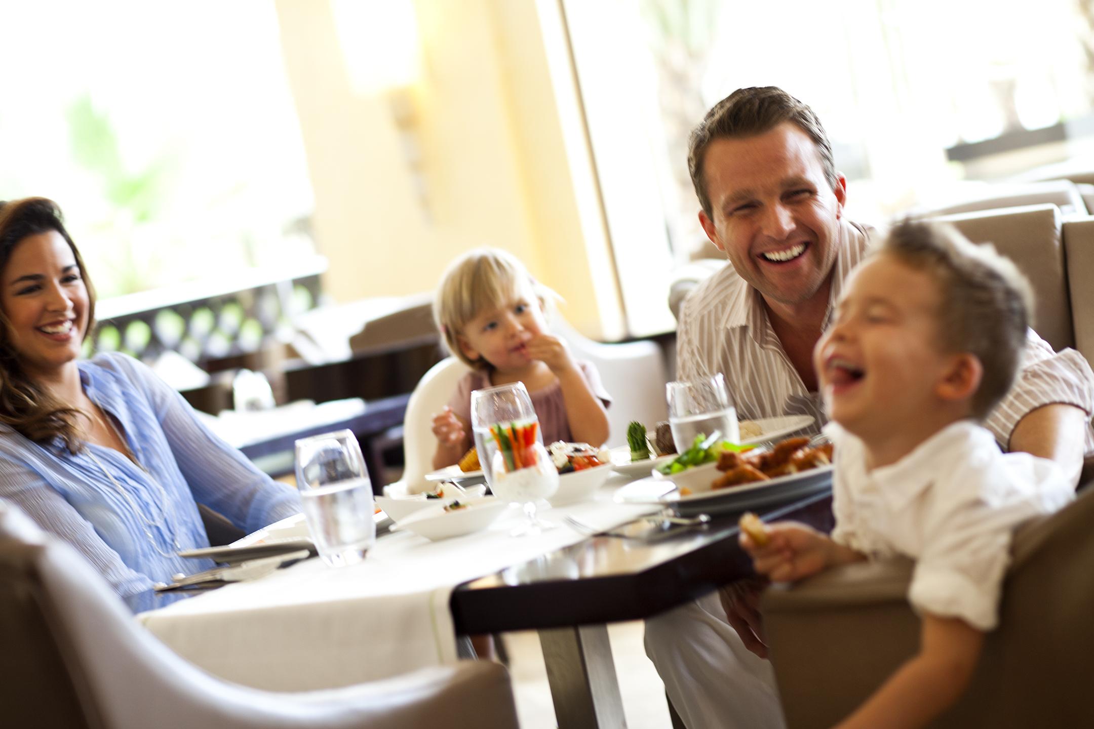 Family Restaurants Near Me Lunch