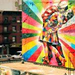 7 Best Cities For Street Art Around The World