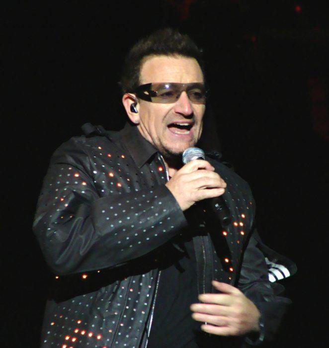 Bono, Travel Synonyms