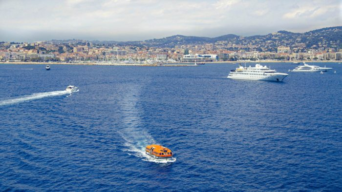Cannes, The French Riviera