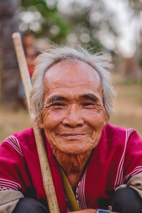 Smiling Thai Man, Digital Nomads in Chiang Mai
