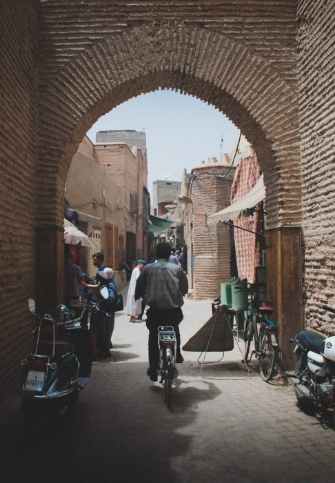Marrakesh, Top Sights In Morocco You Need To See
