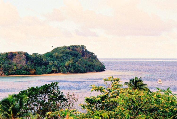 Kadavu Island, Fiji