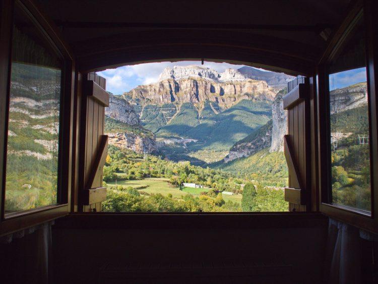 Torla-Ordesa, Best Mountain Towns In Europe