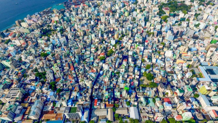 Malé (Maldives Guide: Where To Stay, What To Do & How To Save)