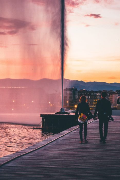 Geneva Water Jet, Things To Do In Switzerland