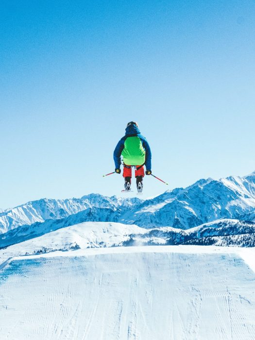 7 Underrated Winter Sports You Need To Try This Year