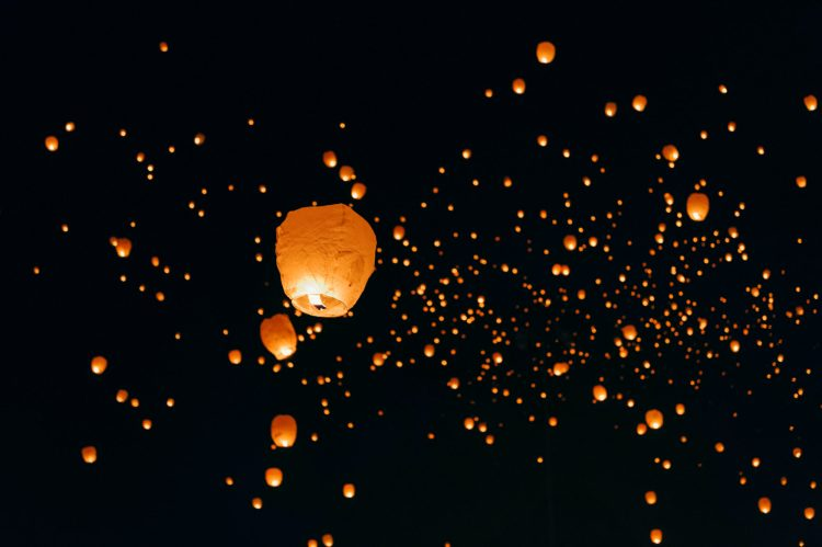 New Year In Vietnam