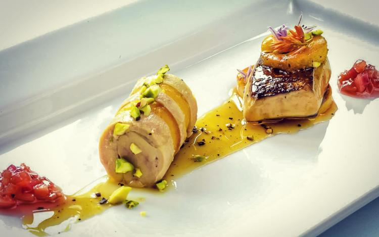 Best Foods In Paris