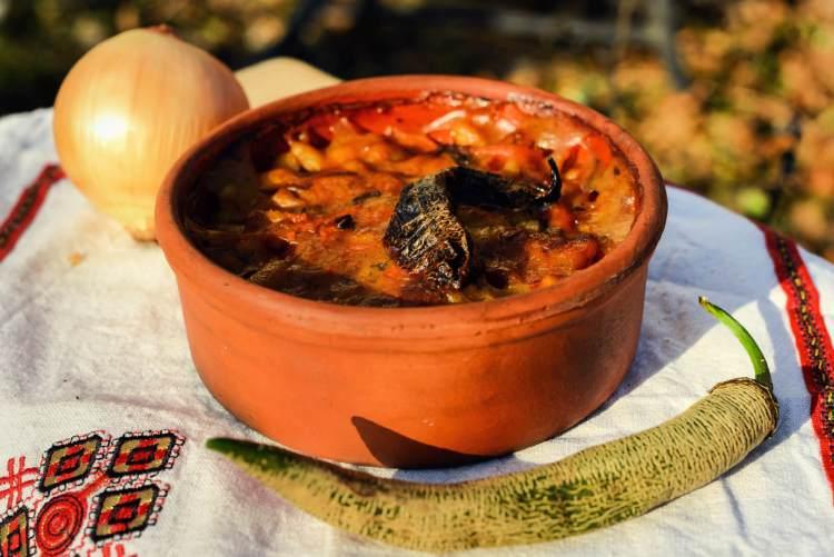 Best Balkan Food Tavče Gravče