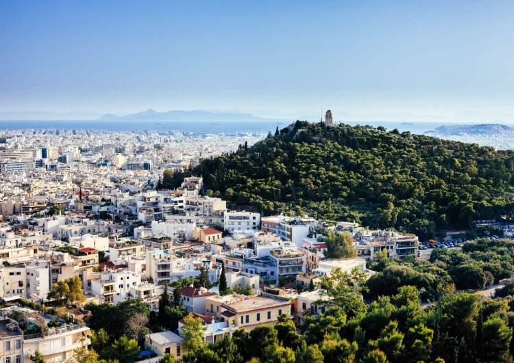 Are you ready for 3 days in Athens?