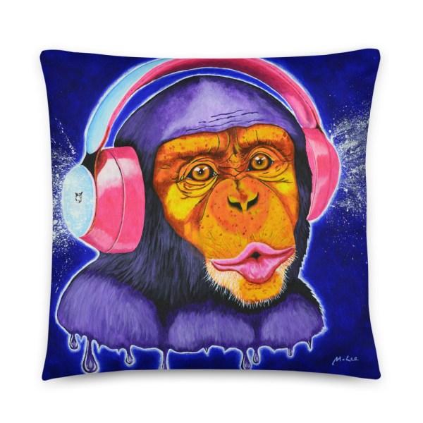 Funky Monkey-Cushion (15)