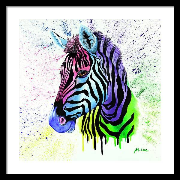 living-colour-zebra-mikey-lee