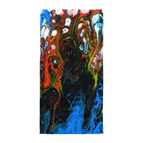 Entity-of-Pollution-Towel-Modern-Wall-Art (2)