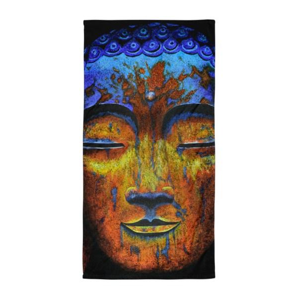 Zenful-Buddha-Towel-Modern-Wall-Art (2)