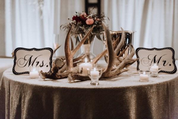 romantic country wedding