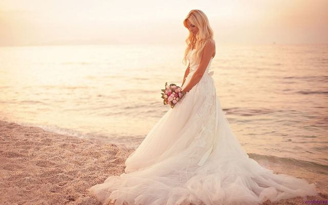 Get The Picture Perfect Bridal Look