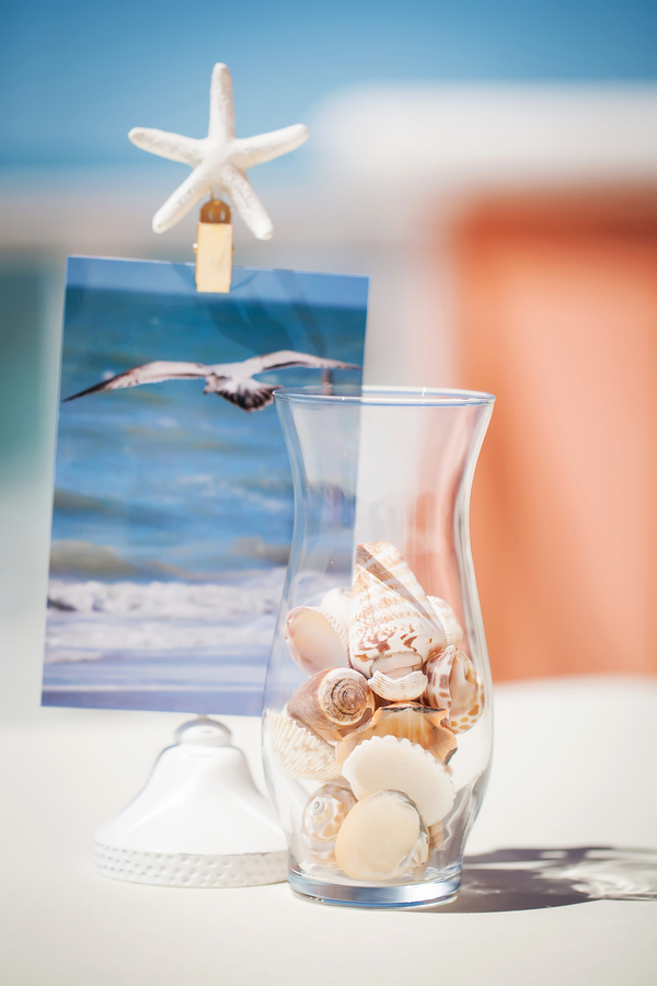 beach resort wedding