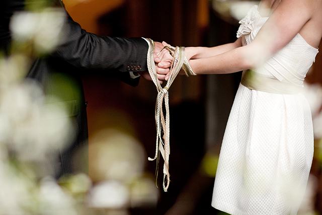 wedding binds