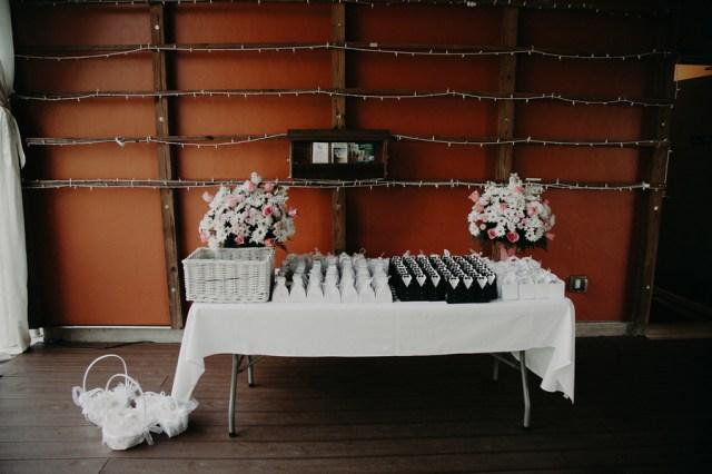 Jewish African fusion wedding