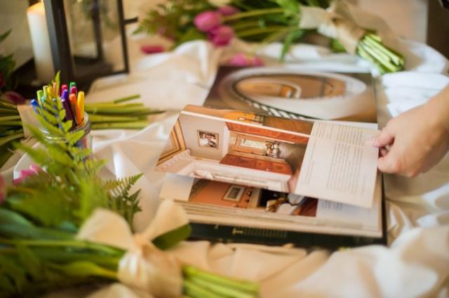 rustic southern plantation wedding