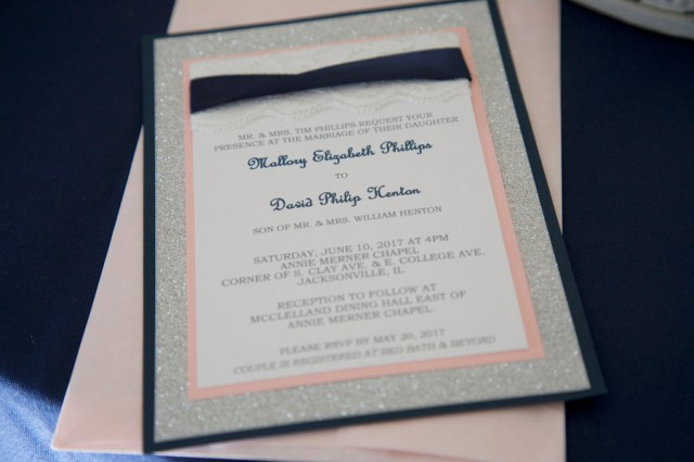 summer blush wedding