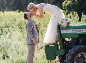 vineyard ranch wedding