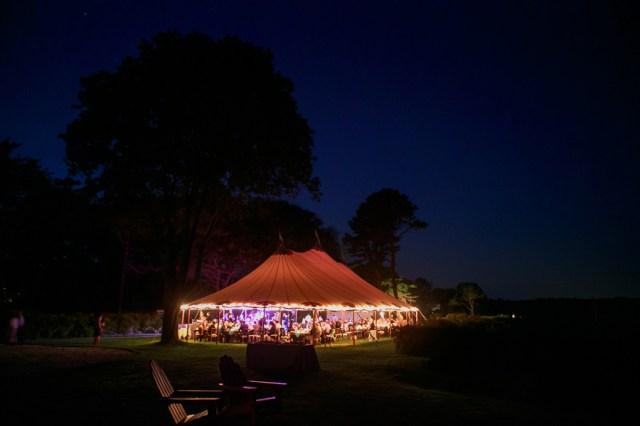 coastal chic wedding