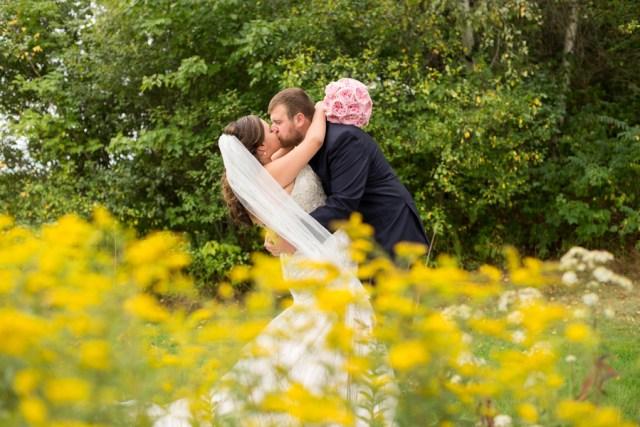 nautical-themed wedding
