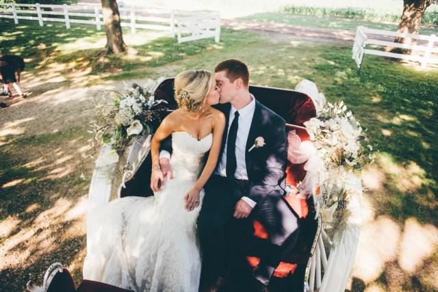 vintage rustic wedding