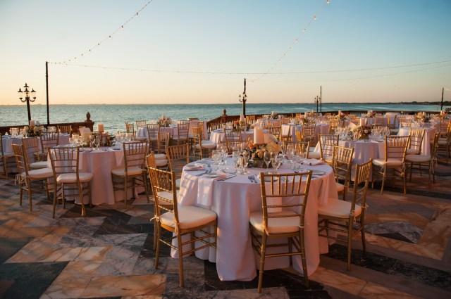 Florida museum wedding