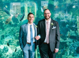 Pittsburgh Zoo wedding