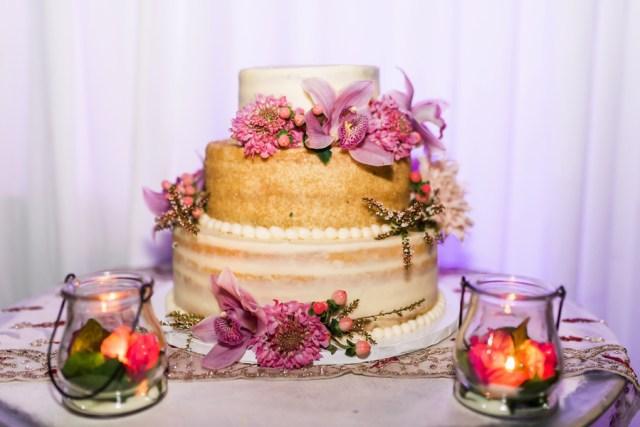 whimsical Persian wedding
