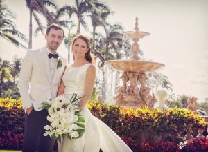 elegant Florida wedding