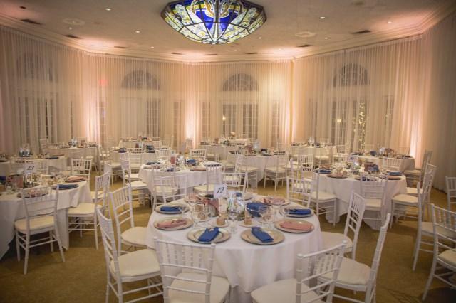 Sacramento estate wedding