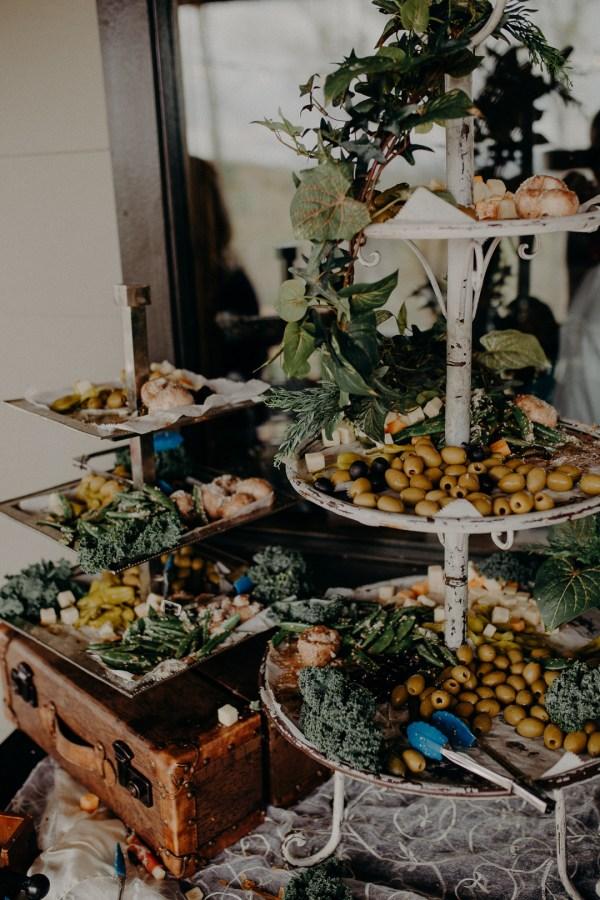 Georgia vineyard wedding
