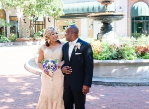 Charleston brunch wedding
