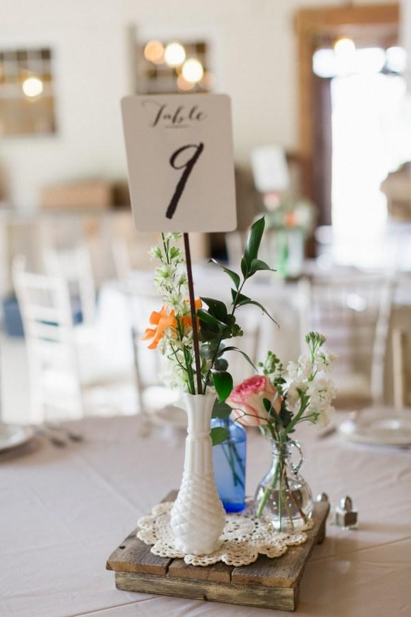 boho farm wedding