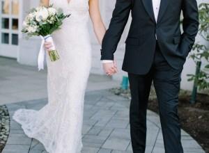 classic elegant wedding