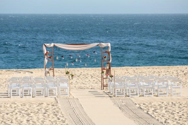 whimsical destination wedding