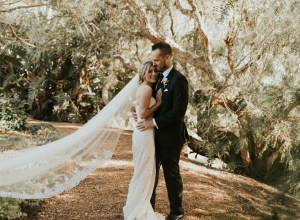 garden estate wedding