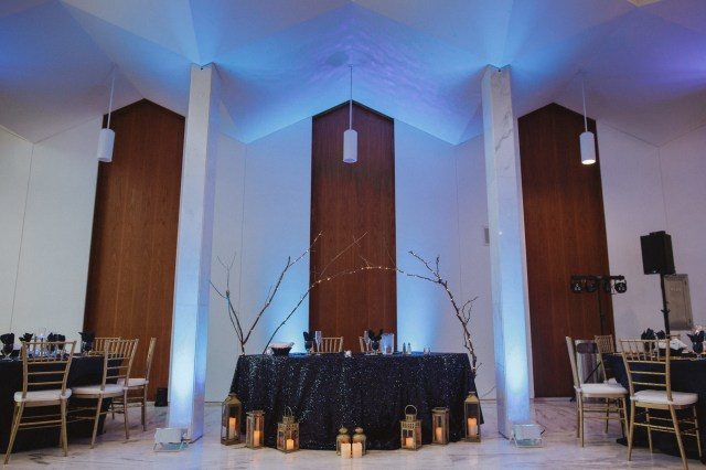 magical Detroit wedding