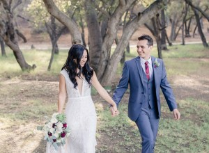 boho ranch wedding