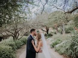 San Diego Zoo wedding
