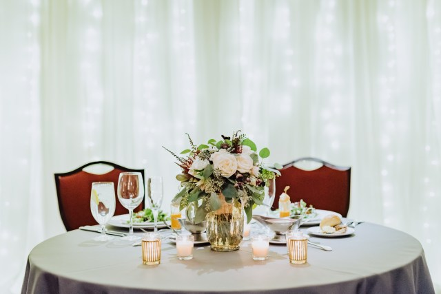fall Denver wedding