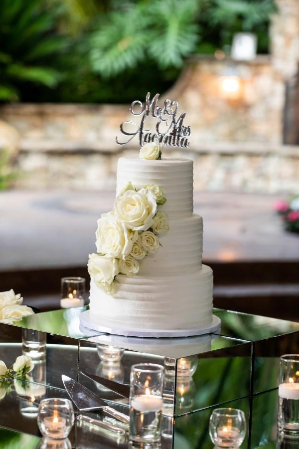 outdoor estate wedding