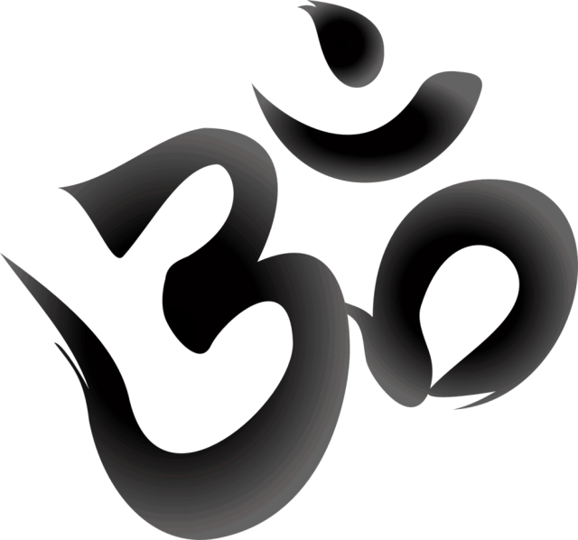Om Calligraphy - beautiful