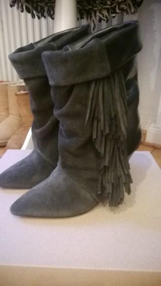 Isabel Marant Boots HM